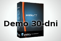 Aretics - CMMS - Werska Demonstracyjna
